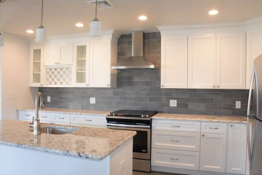 Kitchen Contractor NJ