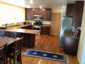 Kitchen Contractor Old Bridge Township Remodeling Company - Kitchen and bathroom makeovers