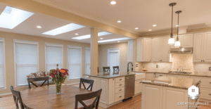 Barnegat Light Home Addition