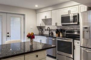Beach Haven Kitchen Contractor