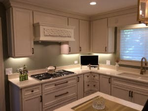 Eagleswood Kitchen Contractor
