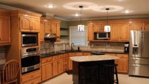 Seaside Heights Kitchen Contractor