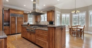 Surf City Kitchen Contractor