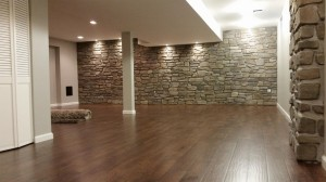 Finished Basements New Jersey